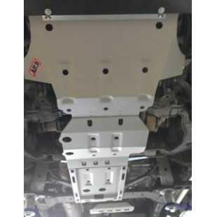 ARB A-5438110 Kit completo proteccion de bajos