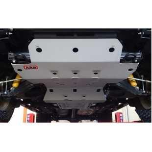ARB A-5448130 Kit completo proteccion de bajos