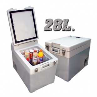 Bullface V-5820 Congelador