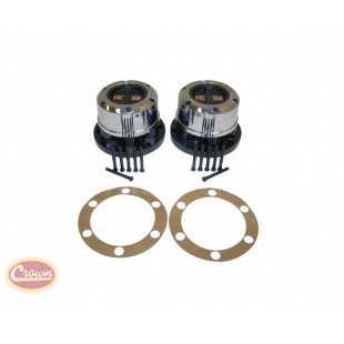 Crown Automotive crown-400502 Frenos y Piezas
