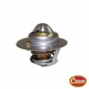 Crown Automotive crown-4573560AB Embrague viscoso y termostato