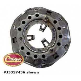 Crown Automotive crown-4638411C Discos-Mazas y Mangueras