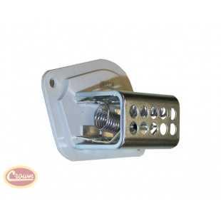 Crown Automotive crown-4864957 Aire Acondicionado-Ventilacion