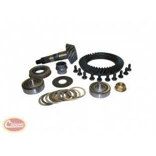 Crown Automotive crown-5072997AB Eje Delantero y Diferencial