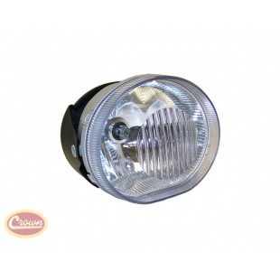 Crown Automotive crown-5083895AC Iluminacion y Espejos