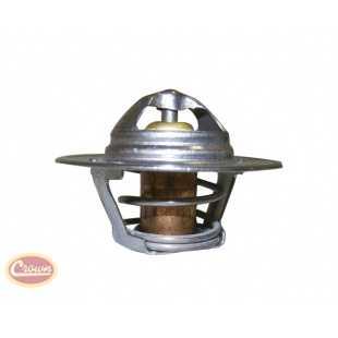 Crown Automotive crown-52028185 Embrague viscoso y termostato