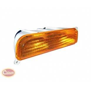 Crown Automotive crown-55055143 Iluminacion y Espejos
