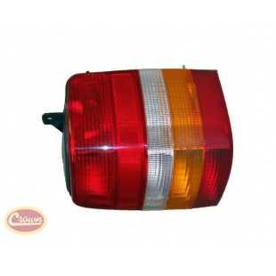 Crown Automotive crown-56005110 Iluminacion y Espejos