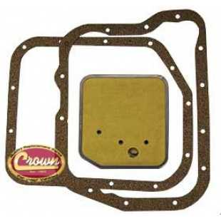 Crown Automotive crown-8127652 kit filtro transmission