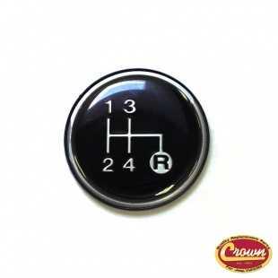 Crown Automotive crown-J3241067 Caja cambios Manual y Auto