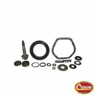 Crown Automotive crown-J8129225 Eje Trasero y Diferencial