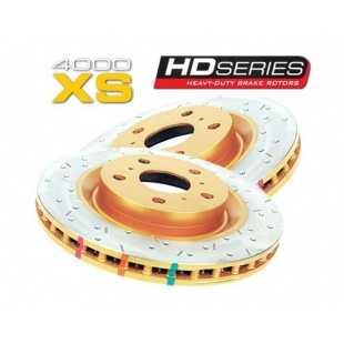 DBA-42095XS Disco de Freno