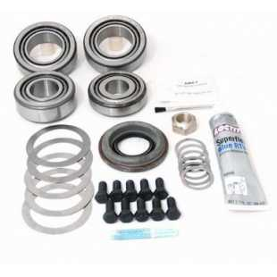 G2 Axle 35-2023 Kit Completo Instalación Diferencial
