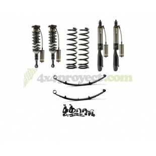 Old Man Emu OMEFT61BP51 BP-51 Bypass Kit Suspension Completo