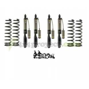 Old Man Emu OMEJJK1BP51 BP-51 Bypass Kit Suspension Completo