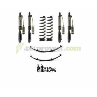 Old Man Emu OMETHZJ761BP51 BP-51 Bypass Kit Suspension Completo