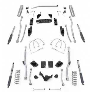 Rubicon Express JK4R23M Suspension Kit