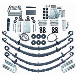 Rubicon Express RE5520 kit de suspension