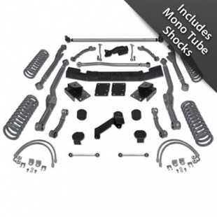 Rubicon Express RE7363M kit de suspension