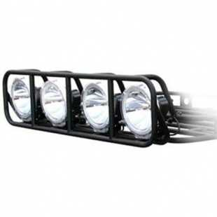 Smittybilt 69001 Barra de Luces Defender