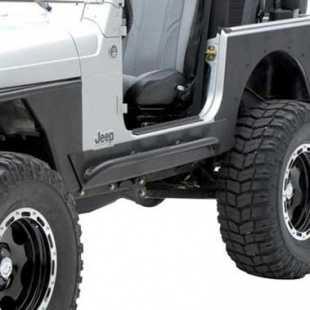 Smittybilt 76865 Protecciones de vehiculo