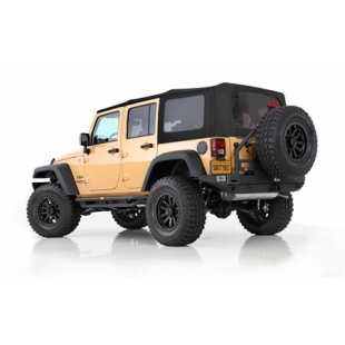 Smittybilt 9084235 techos blandos soft top