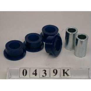 Silentblock poliuretano SuperPro SPF0439K