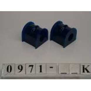 Silentblock poliuretano SuperPro SPF0971-25K