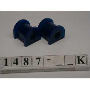 Silentblock poliuretano SuperPro SPF1487-17K
