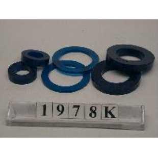 Silentblock poliuretano SuperPro SPF1978K