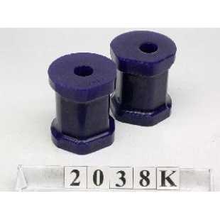 Silentblock poliuretano SuperPro SPF2038K