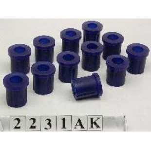 Silentblock poliuretano SuperPro SPF2231AK