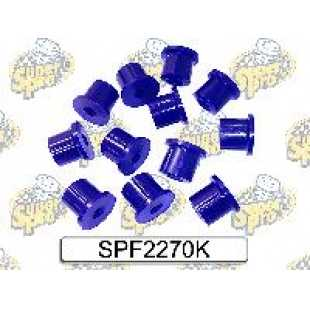 Silentblock poliuretano SuperPro SPF2270HK