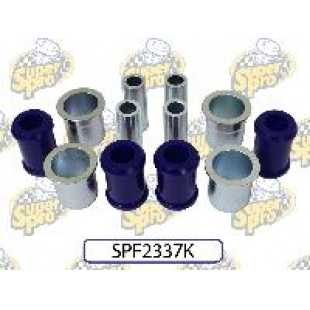Silentblock poliuretano SuperPro SPF2337K