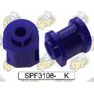 Silentblock poliuretano SuperPro SPF3108-18K