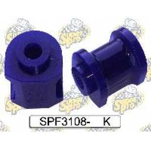 Silentblock poliuretano SuperPro SPF3108-19K